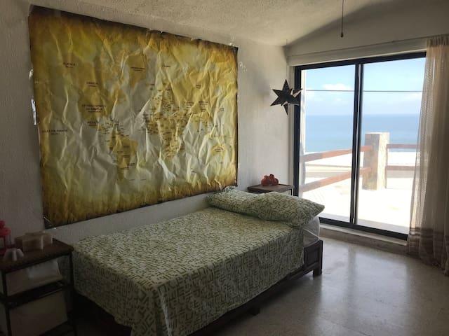 Boca Del Río Room