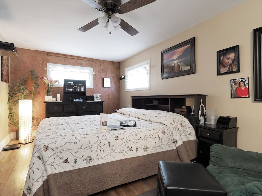 Bed And Breakfast Near Bwi Airport