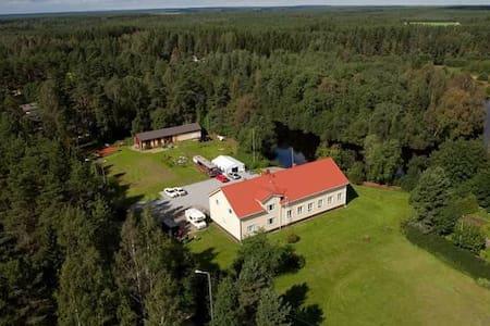 Huoneisto 4 hengelle - Kemora - Veteli - Finland