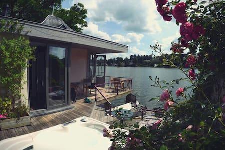 Sarabande - Genval lake