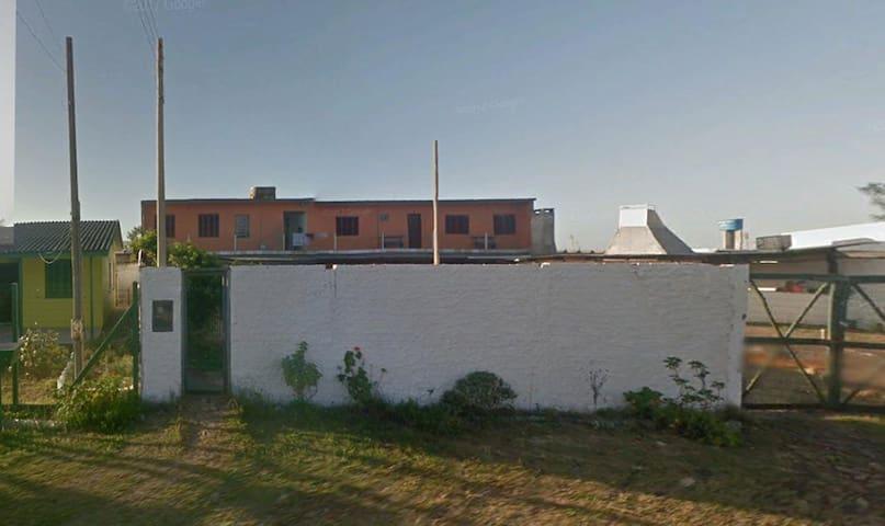 Apartamentos mobiliados Praia  de  Magisterio RS