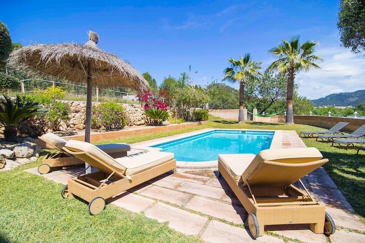 Villa Morella Port d'Andratx