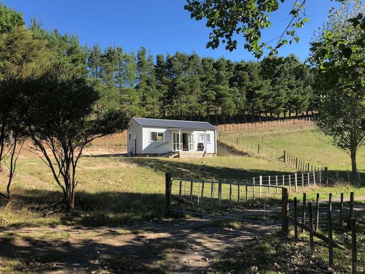 Peachy Cottage