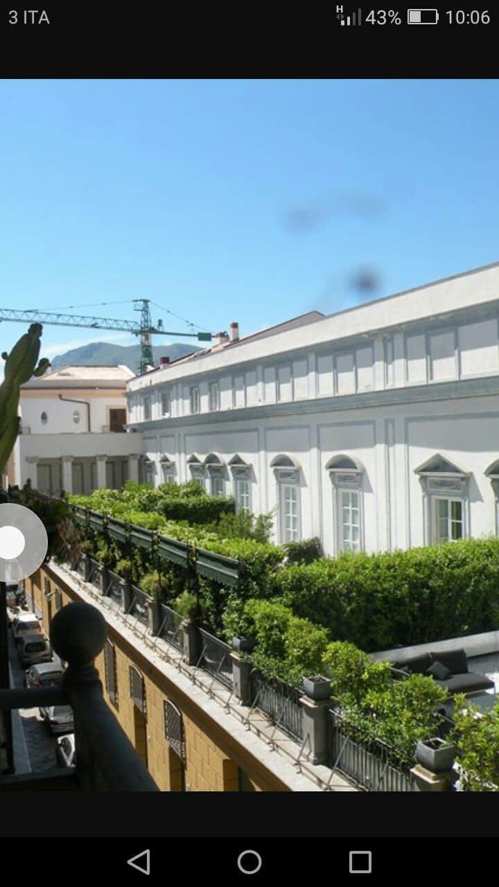 Harmis Casa ( Monolocale Palermo centro)