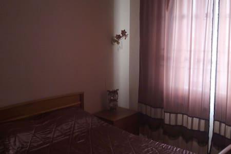 Гостиничная комната - Минск - Leilighet