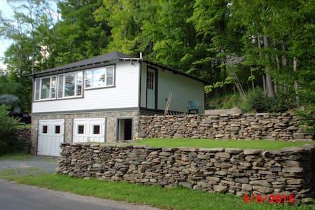 Lake house - Ellenville