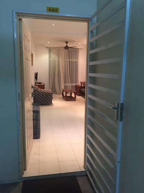 Private Cozy Room @ Lost World