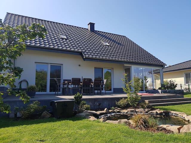 2 Zimmer in Herringhausen