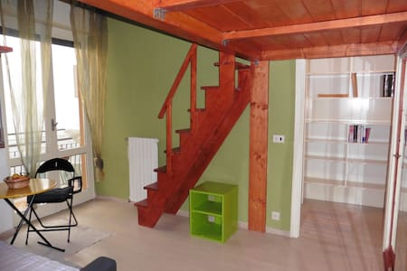 Monolocale in posizione strategica - Sesto San Giovanni - Apartamento