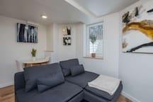Brand New Modern Apartment in Central Denver