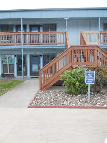 Mustang #28-1 BR, 1 BA, Close to Beach!