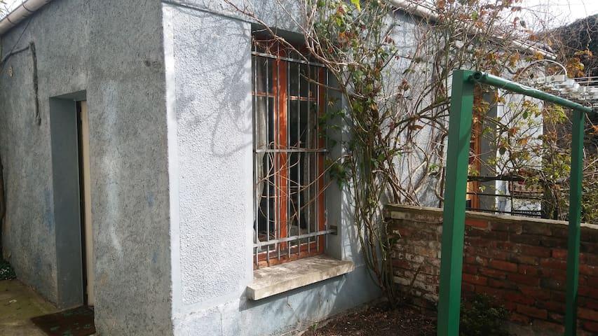 Jolie studio Ivry sur Seine - Ivry-sur-Seine - Appartamento