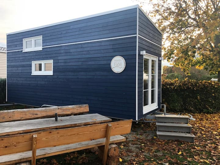 Tiny Haus im NATURAMA Beilngries