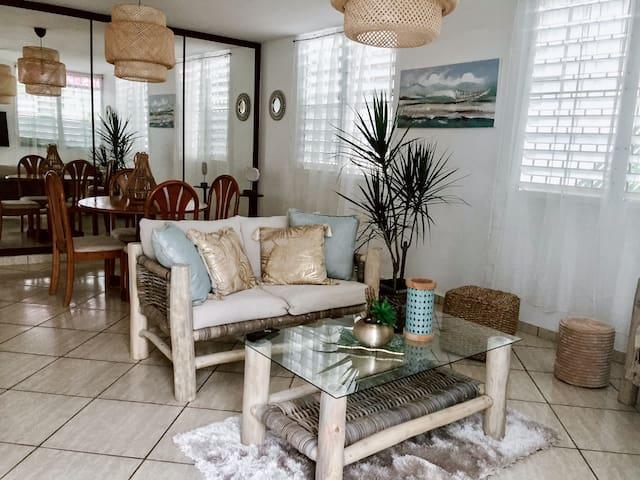 Casita Do Mär near from Parguera, Cabo Rojo & more