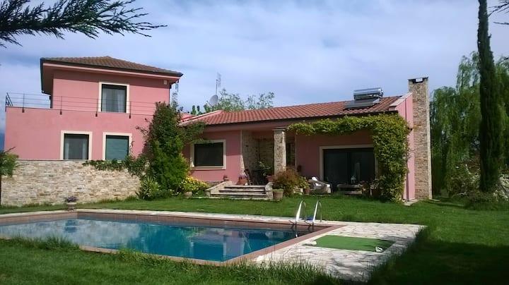 Villa Gaia Trikala