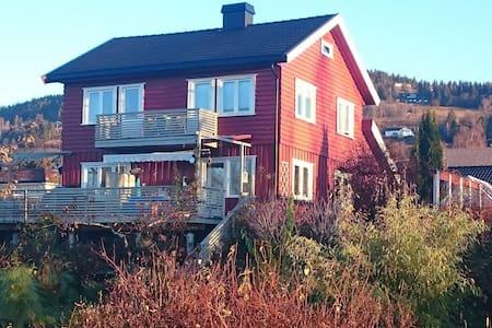 Nice room  - Lillehammer - Haus