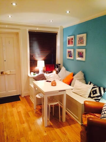 Charming cottage on the hill - Harrow - Hus
