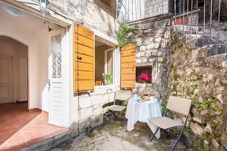 Apartment Atrium Old Town Kotor