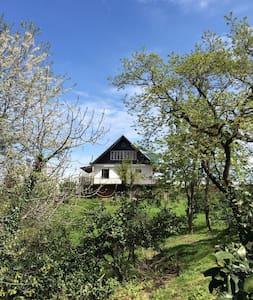 Большой дом - Kobuleti - Huis
