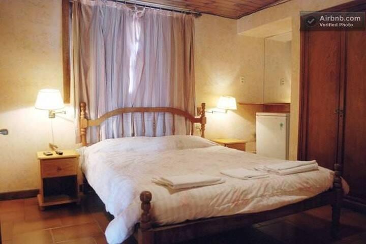 Habitación 2 Privada ( Casal, Matrimonial )