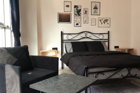 Luxury Apartment - Close to Bosphorus (FSM)