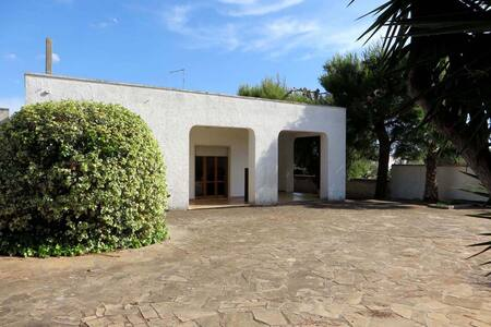 casetta verde - Porto Cesareo - Hus