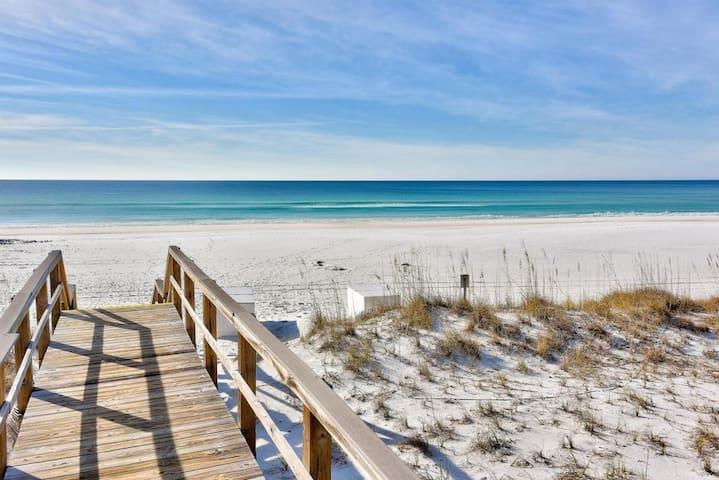 Guidebook for Miramar Beach