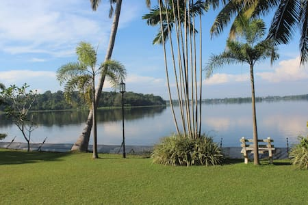 Luxury Lake View Villa - Colombo - Colombo - Villa