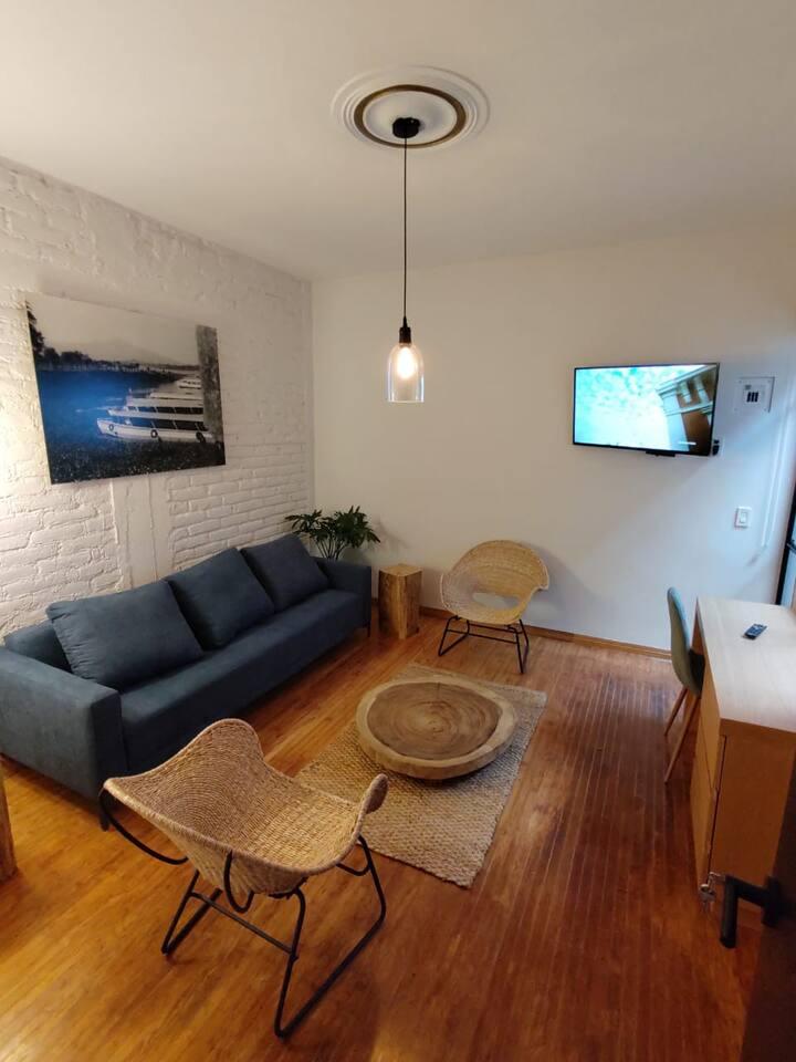 Exclusive and beautiful Rubi Apartament