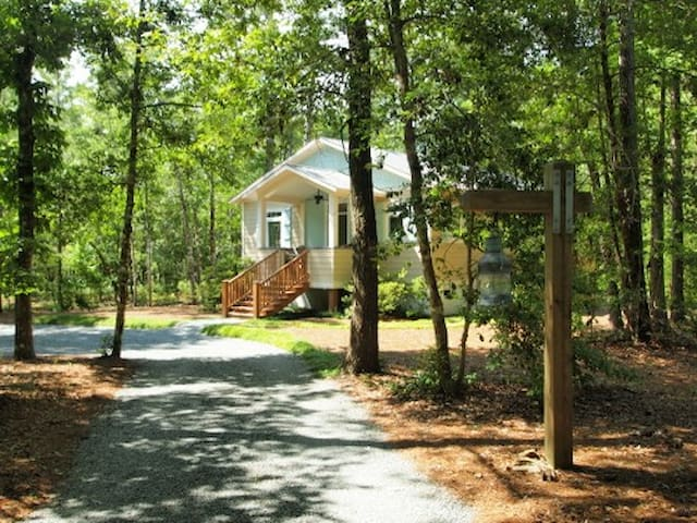 Marsh Harbor - Close to Beaufort with beautiful landscape and comfort