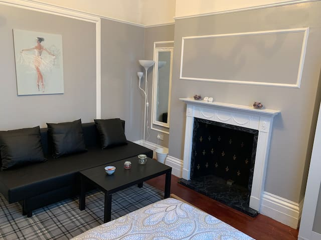 Big, lovely room in Central London - Victoria