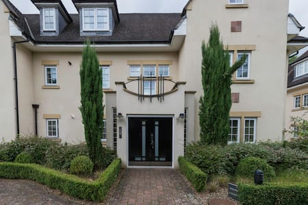 Amazing two bedroom apartment Gerrards Cross!!! - Gerrards Cross - 公寓