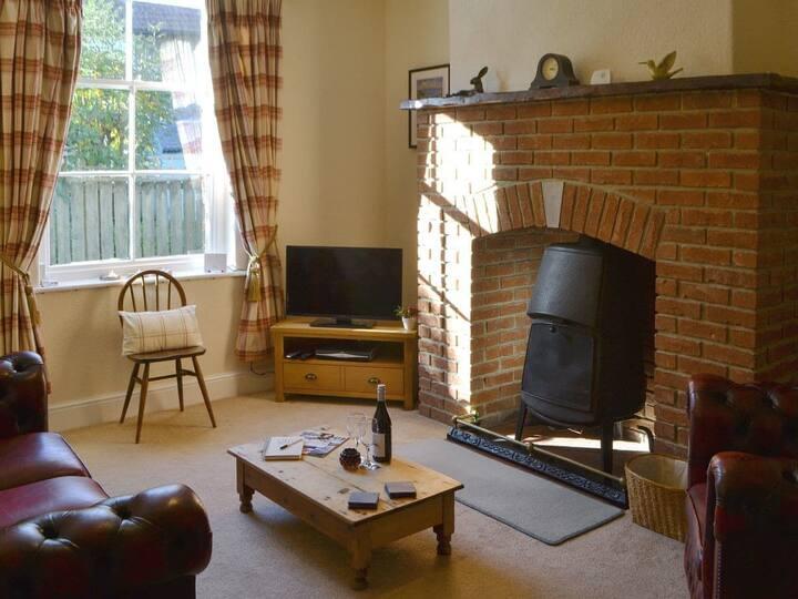 Kingfisher Cottage (UK3298)