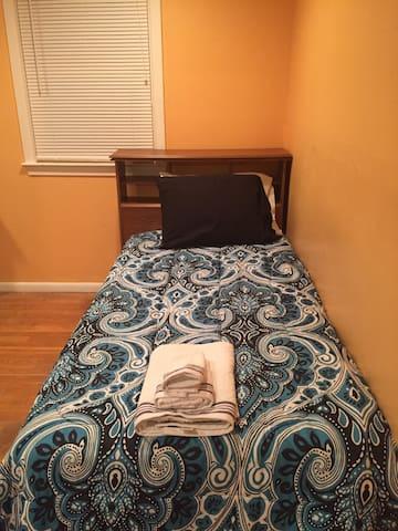 4 bedroom minutes from Boston and Providence - Sharon - Casa