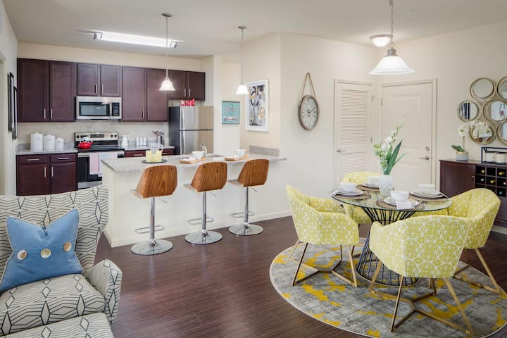 Your home away from home | 1BR in Port Orange