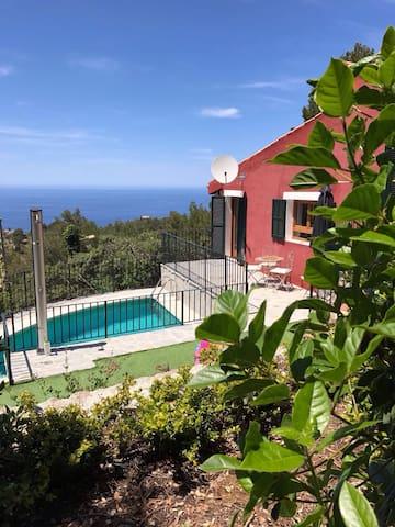 Fabulous house near Valldemossa