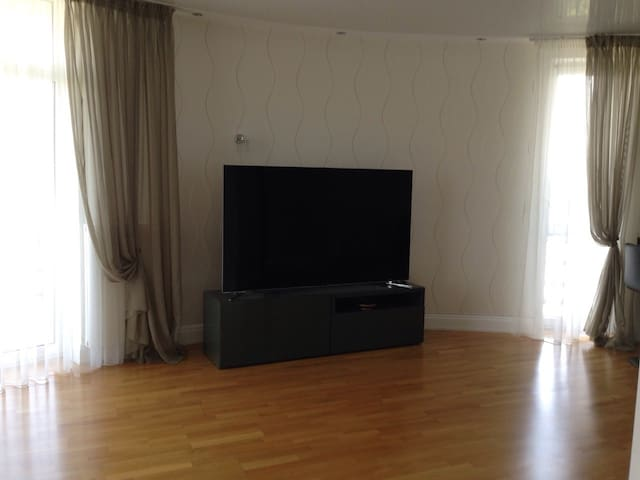 VIP-apartment in the centre of Minsk