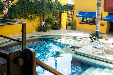 Luxurious ocean view home - Cartagena