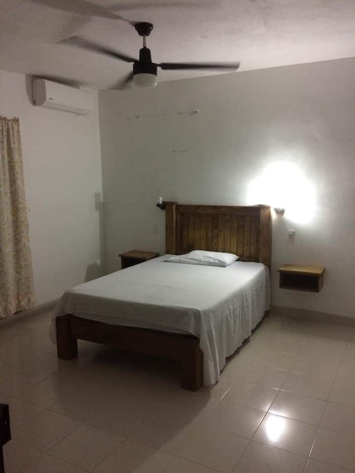 Habitación tipo hotel
