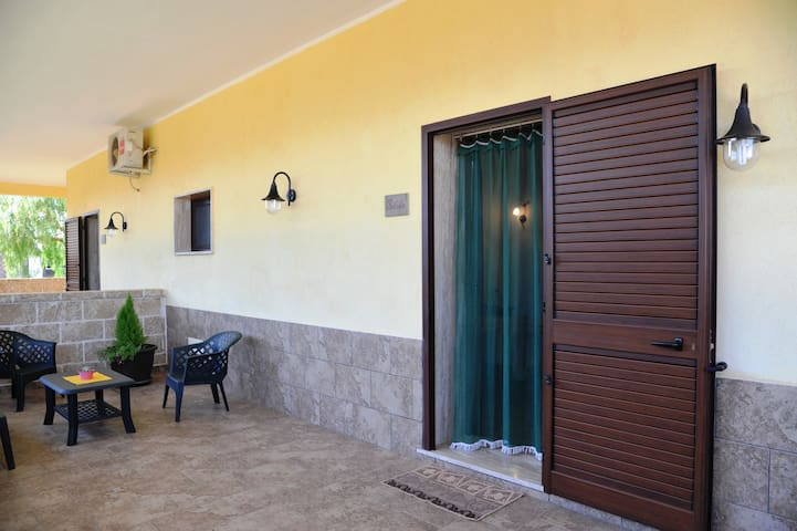 Camera Sally, in agriturismo a 5 minuti dal mare