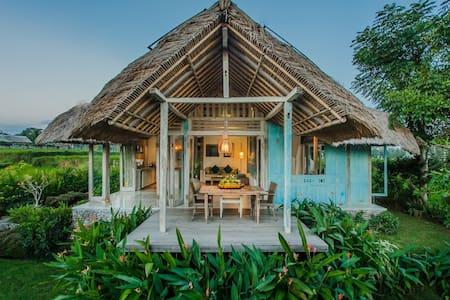 Bennu House - Most Romantic Design Villa in Ubud - 乌布德 - 独立屋
