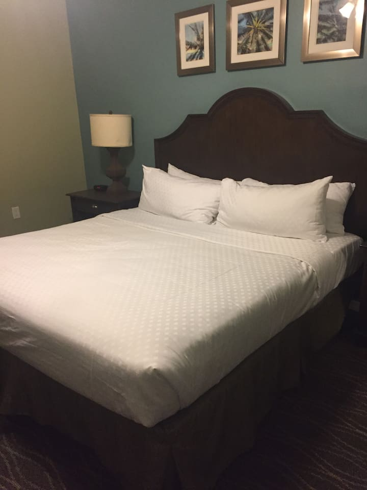 Single Bedroom $89 per night Entire 3 Rooms $ 175 per night with kitchen & Washer/Dryer