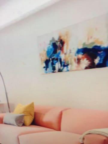 charming room - 忠州市 - Apartment
