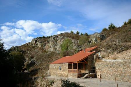 Casa do Moleiro - Turismo Rural - Mirandela - Villa