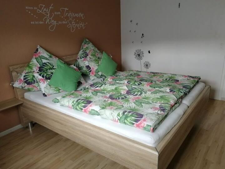 Ferienwohnung Huschle, (Kappelrodeck), Ferienwohnung, 40 qm, 1 Schlafzimmer, max. 2 Personen