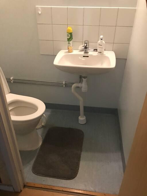Toilett