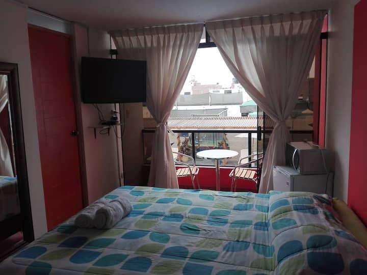 Habitación Standard Vip