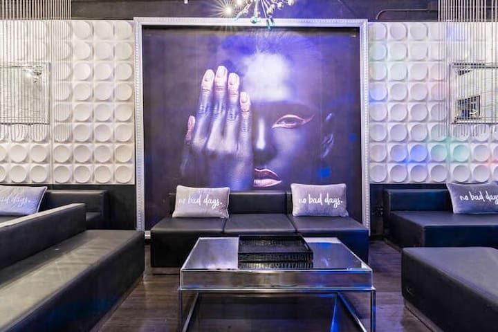 Event Space: Upscale and Intimate Buckhead Lounge