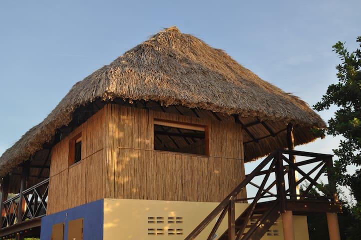Gemütlicher Adventure Palapa Raum - Curaçao - Outros