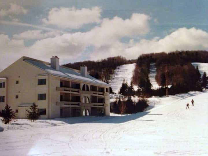 Condo @ MT. Snow Nov 6,7 or 20,21.@$175/nightl.